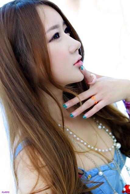 Hình ảnh girl xinh dễ thương