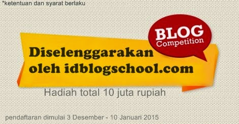 idblogschool Komunitas Blogger Indonesia