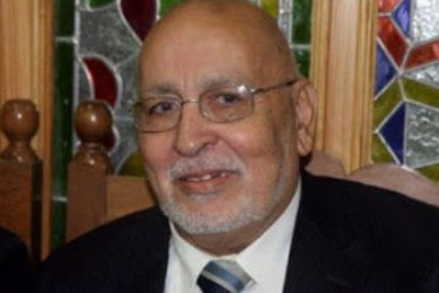 Sheikh Aala Mazi Abulazaem