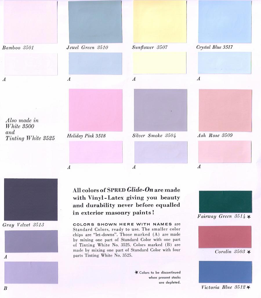 28 Exterior Paint Colors Glidden