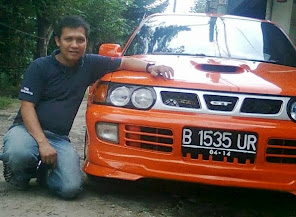 Starlet GT Turbo Modif