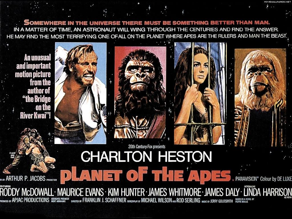 ya que este ao se estrena uel amanecer del planeta de los simiosu matt reeves secuela del uorigen del planeta de los simiosu rupert wyatt