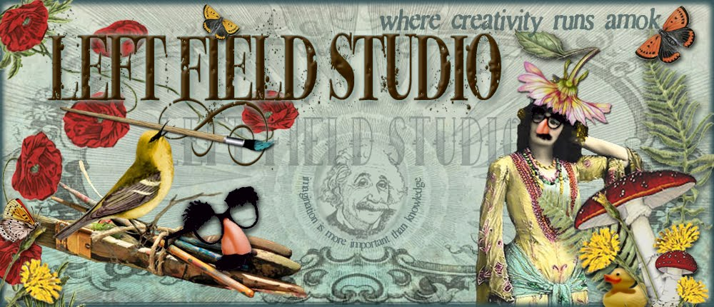 Left Field Studio