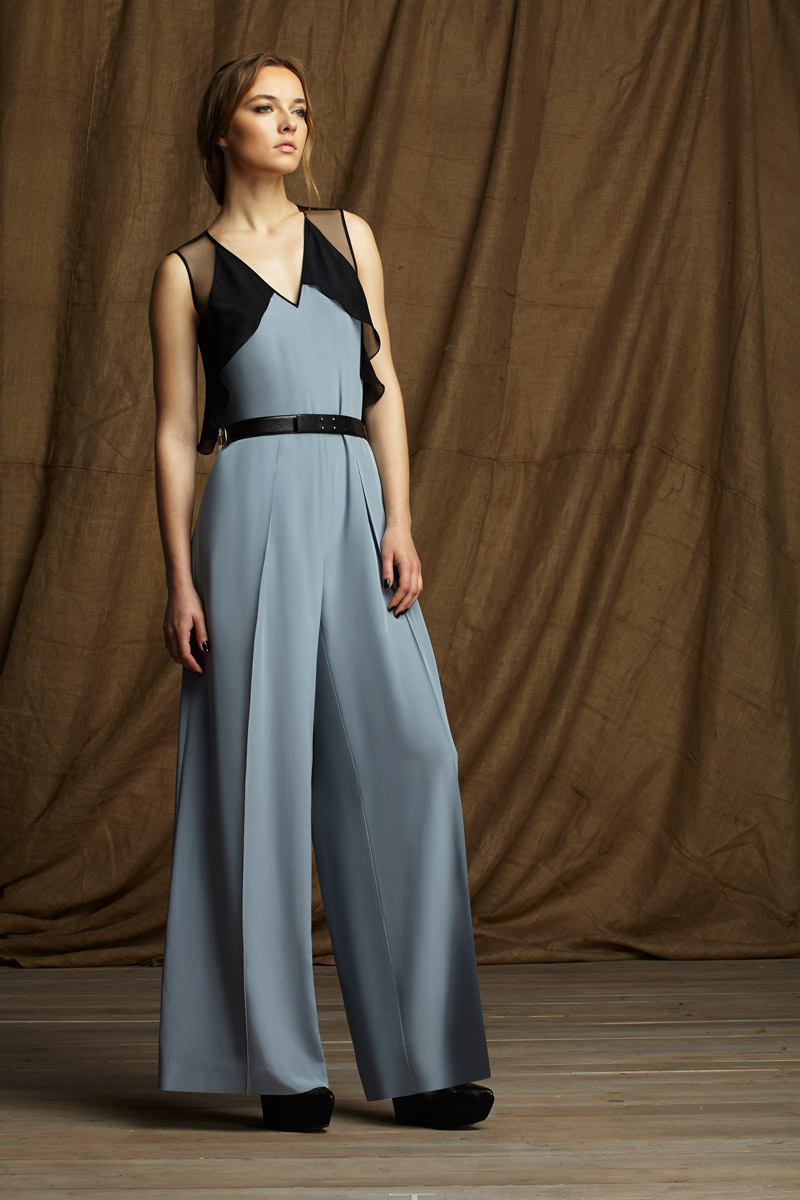 2019 year for women- Pre-fall marchesa collection