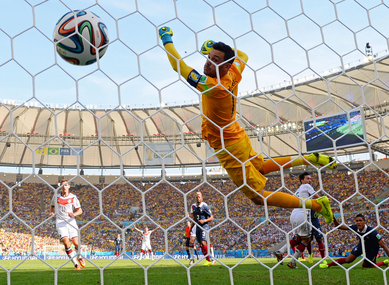 -Experience- World-Cup-2014-Quarter-Final-Match- France-Vs-Germany