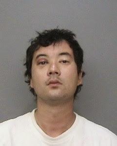 Αυτός ο άντρας κατηγορείται πως σκότωσε, μαγείρεψε και τάισε την φίλη του με τον σκύλο της