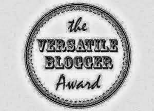 2 premio the versatile blogger adward by silvyetta creazioni