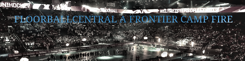 FloorballCentral.Org