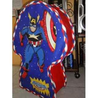 Piñatas Capitan America