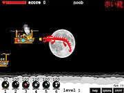 Game Rồng Lửa Online, chơi game rong online hay tại GameVui.biz