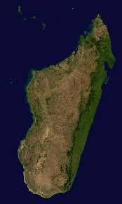 Sacred Island of Madagascar