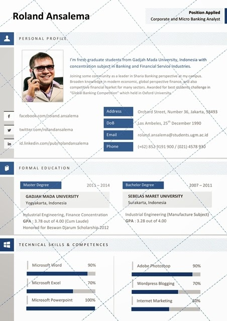 word resume template 2010