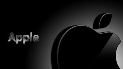 Infografía de los productos de Apple