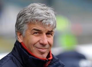 Gasperini nuevo Técnico Inter de Milán