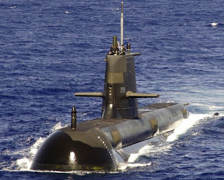 HMAS Rankin (Kelas Collins)