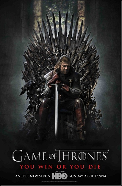 Game of Thrones 1ª Temporada Dublado Completo