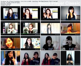 Free download video official Hari - Kwiyomi Gwiyomi Kiyomi Full Cute Song Original