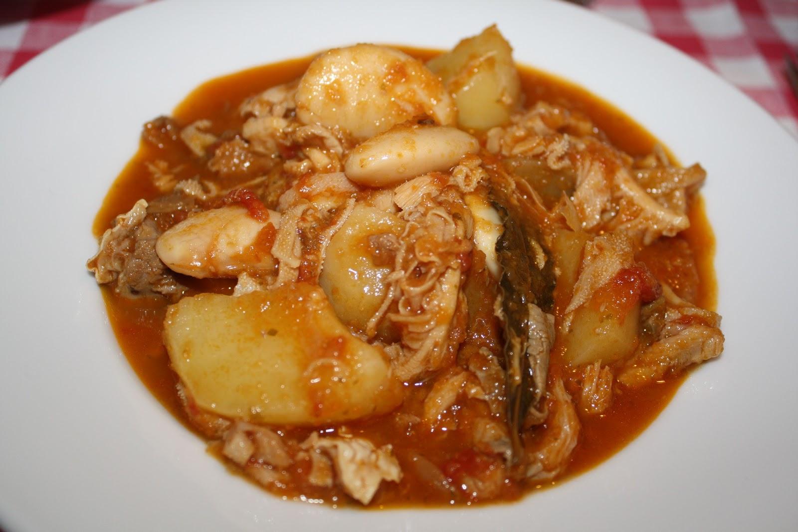 La cuciniera moderna ricette trippa accomodata alla genovese for Ricette di cucina romana