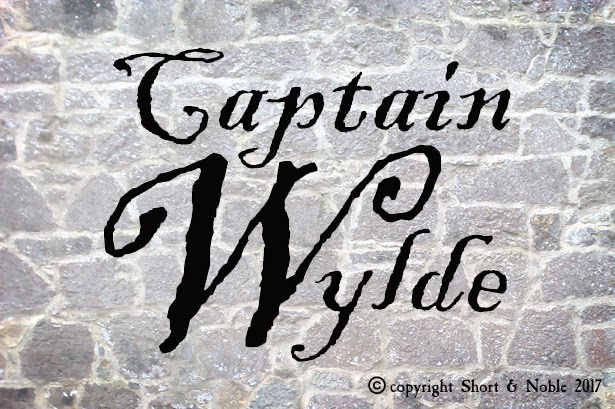 Link to the Captain Wylde store!