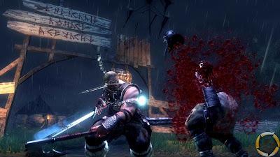 Viking Battle For Asgard Game For PCs