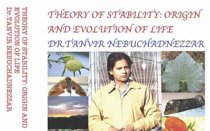 Theory of Stability: Origin and Evolution of Life
