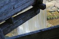 Ludrův mlýn&vodní mandl/Ludra´s Mill&Water Mangle
