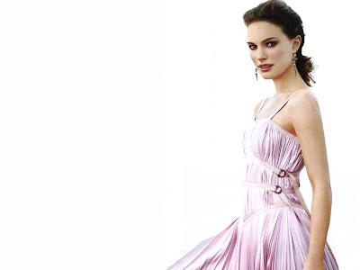 Natalie Portman HD Wallpaper