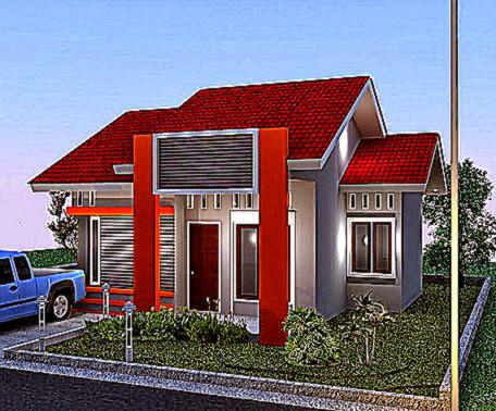 rumah sederhana minimalis | design rumah minimalis