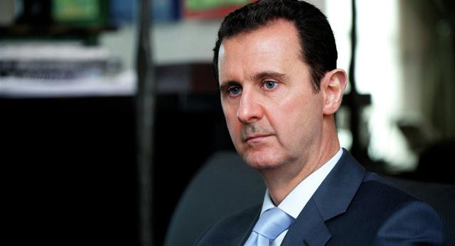 Τρανή απάντηση του Μπασάρ στον κομπασμό της Αμερικανίδας πρέσβειρας Haley που είπε « Assad πρέπει να φύγει»