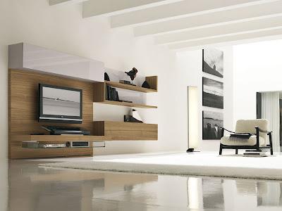 Modern Living Room 4
