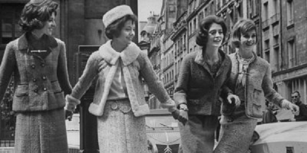 coco chanel s influence on women s rights The clothes she created changed the way women looked and the designer coco chanel so it should come as no surprise that gabrielle chanel's version of her.