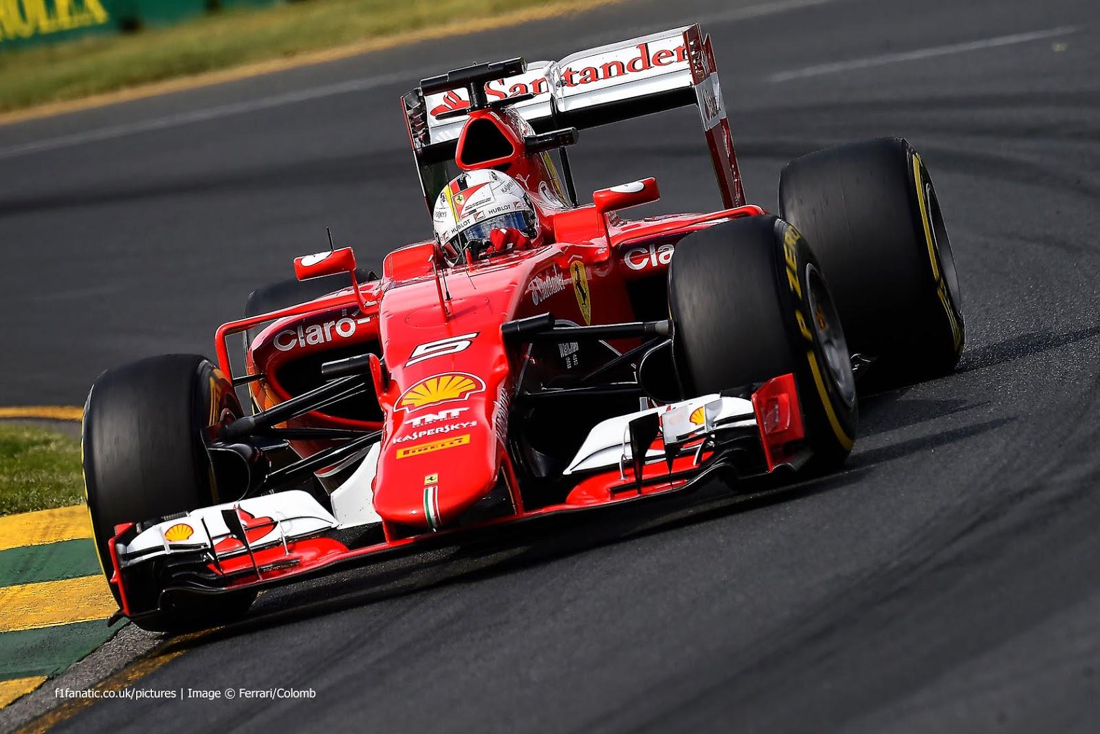 Formula 1 Ferrari F1 HD desktop wallpaper  Widescreen