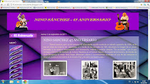 Nino Sánchez  -  45 Aniversario