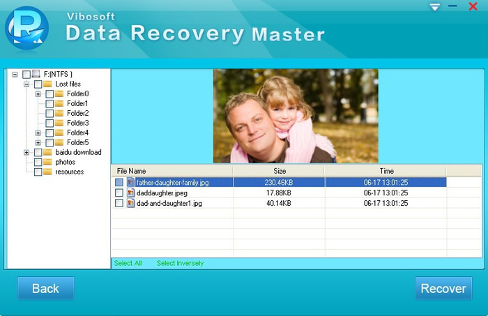 Best Android Data Recovery Software for Windows 10/8/7 in 2018