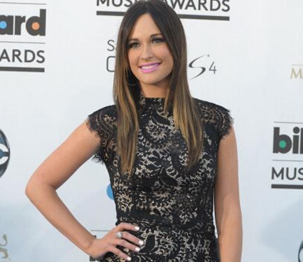 White Hot Nails with Kacey Musgraves