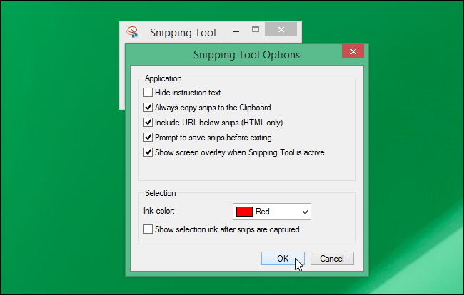 How to Use the Snipping Tool in Windows to Take Screenshots