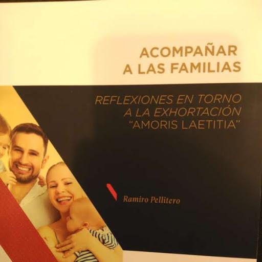 """ACOMPAÑAR A LAS FAMILIAS. REFLEXIONES EN TORNO A LA EXHORTACIÓN """"AMORIS LAETITIA"""""""