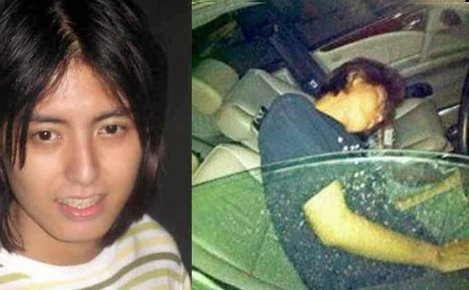 Roger Danuarta Ditangkap polisi( Diduga Menggungakan Narkoba)