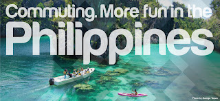 Its' more fun in the philippines