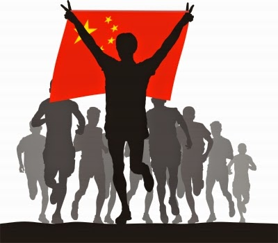 الصين هى القوة العظمى القادمة