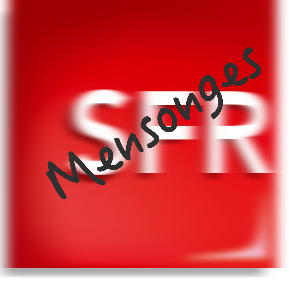 Mensonges de SFR sur la désactivation de la messagerie visuelle