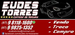 Eudes Torres - Corretor de Veículos