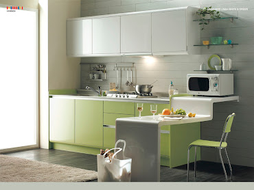 #14 Kitchen Design