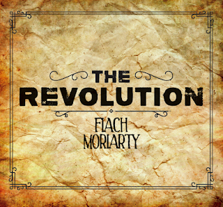 Fiach Moriarty The Revolution