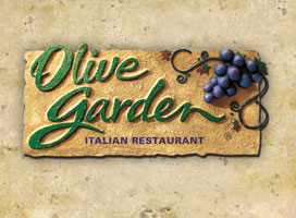 The First Sibling: Olive Garden