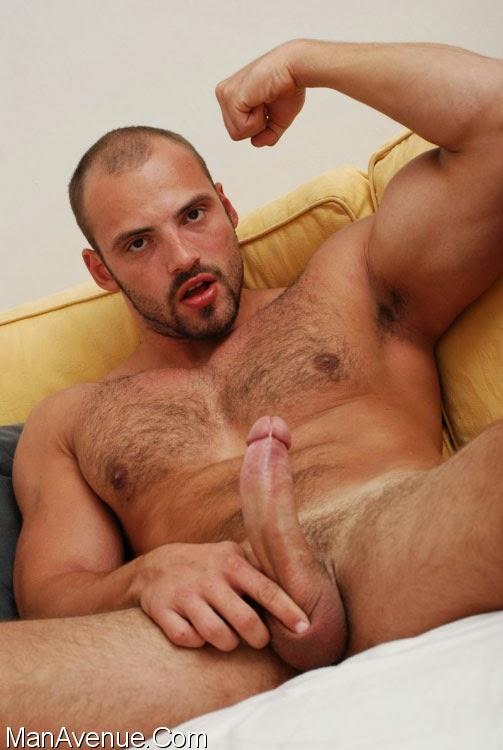 Erotic fetish dom
