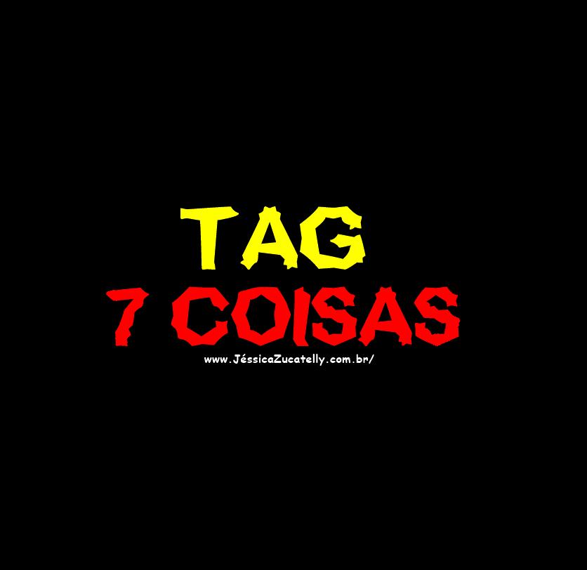 tag 7 coisas