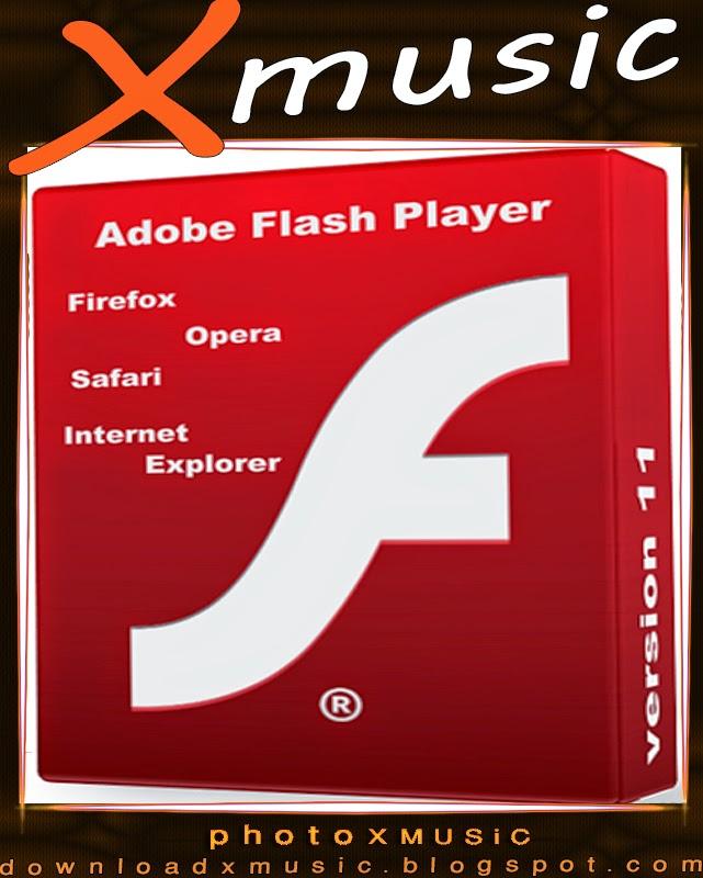 مشغل الفلاش Adobe Flash Player 15.00.189 Final باخر تحديثات وبحجم 34 ميجا
