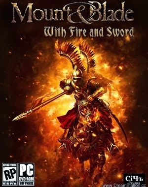 Mount & Blade: With Fire & Sword PC Game