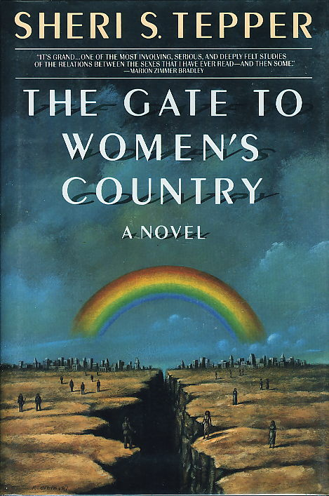 The Gate to Womens Country